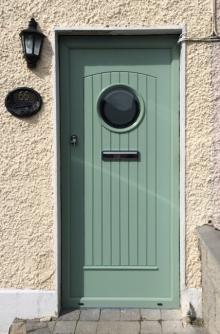 Palladio Viking door & News and Offers - Composite Doors Dublin